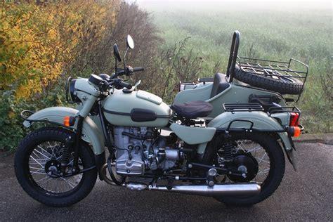 Motorrad Gebraucht Kaufen Deutschland by Gebrauchte Ural Ranger Motorr 228 Der Kaufen