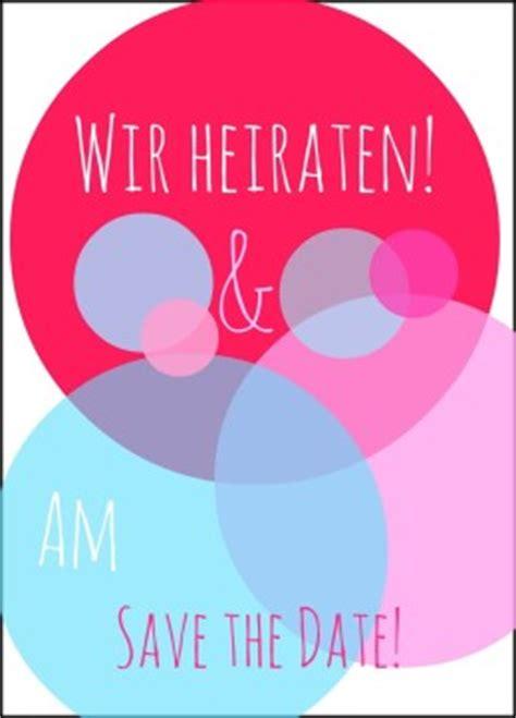 Kostenlose Vorlage Save The Date Save The Date Karten Hochzeit Brautschmuck Org