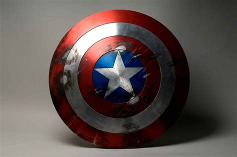 captain america bouclier wallpaper exposition les super h 233 ros marvel 20minutes fr