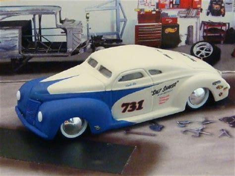 Diecast Wheels 40 Ford Coupe 2002 Editions Collector No 024 vintage racing 1940 40 ford coupe salt flats racer 1 64 scale limited edition v ebay