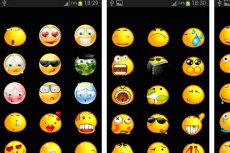 Memes Emoticons - 20 coolest emoticon apps for smartphone quertime
