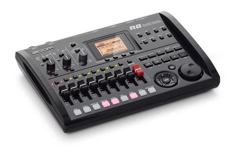 8 best images of digital zoom r8 recorder interface controller sler zoom