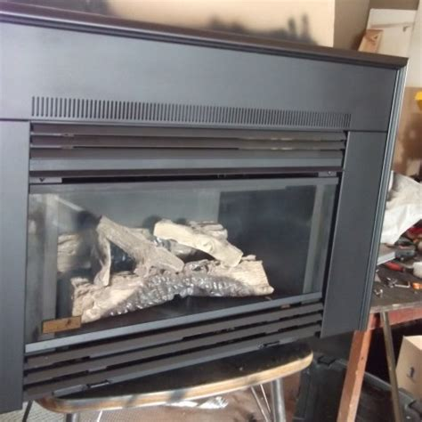 used gas fireplace high resolution used gas fireplace 2 gas fireplace
