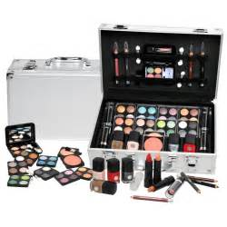 Vanity Gift Set Professional Vanity Cosmetic Make Up Box