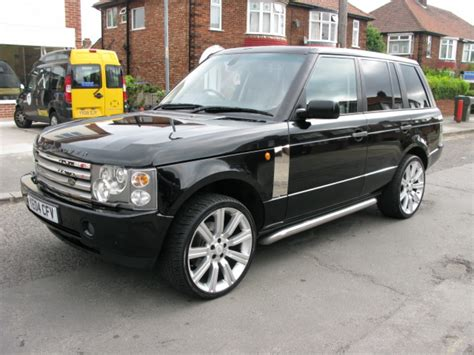land rover discovery black 2004 2004 range rover black www imgkid com the image kid