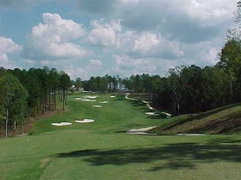 Hickory Knob Golf by Lakes Golf Clubs