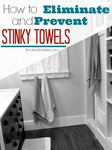 how to clean a stinky best 20 cleaning stinky towels ideas on pinterest clean