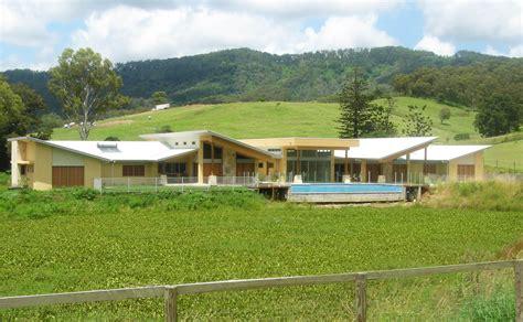 country style home gold coast hinterland jamison doohan developments gold coast home builder qmb award