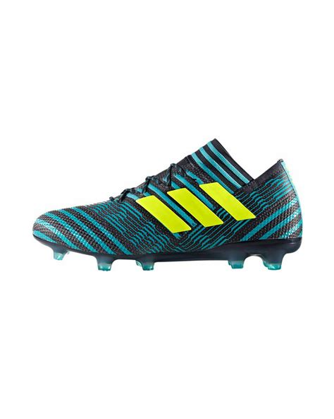 Adidas Zapato zapato adidas futbol nemeziz 17 1 fg botines