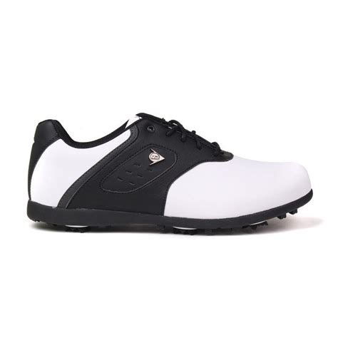 dunlop dunlop classic mens golf shoes golf shoes