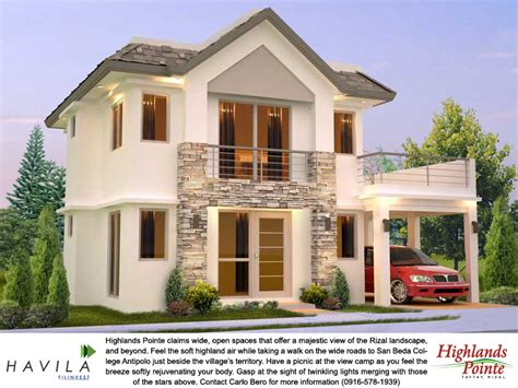 most beautiful celebrity houses in the philippines beautiful homes philippines highlands pointe building