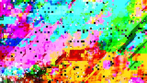 random color random colors