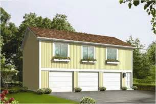 3 Bay Garage Plans Bay Garage With Apartment Garage Plans Alp 096c Pictures