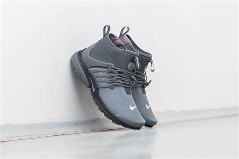 Nike Presto Utility Mid Grey nike w air presto mid utility grey grey footshop
