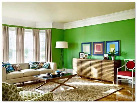 interior warna hijau desain interior rumah warna hijau desain rumah unik