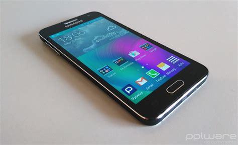Samsung Galaxy A With An 225 Lise Samsung Galaxy A3