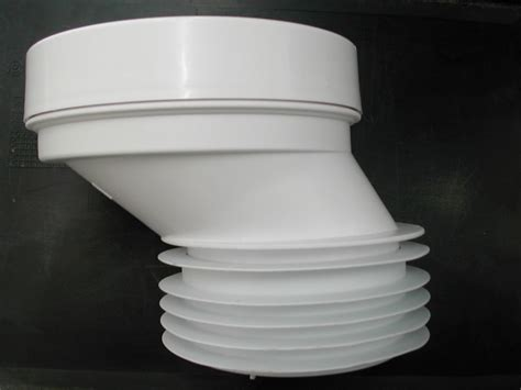 Plumbing Toilet Waste Pipe by Toilet Wc Pan Connector 40mm Offset