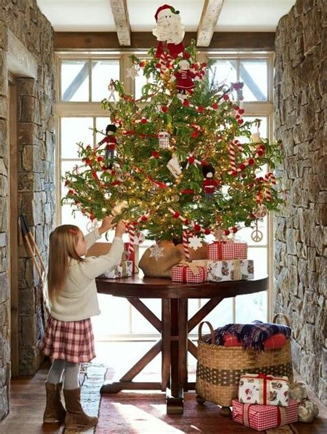 how to decorate atable tp christmas tree 2018 trends