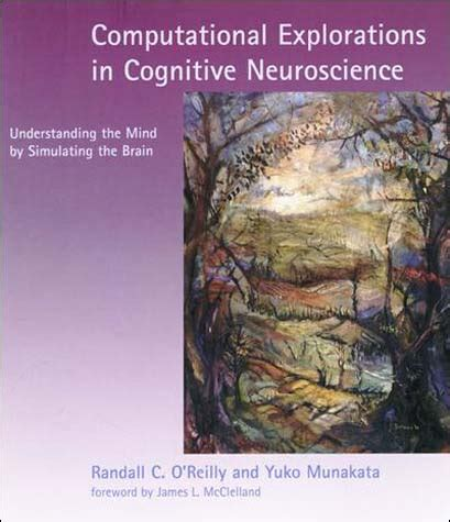 consumer neuroscience mit press books computational explorations in cognitive neuroscience the