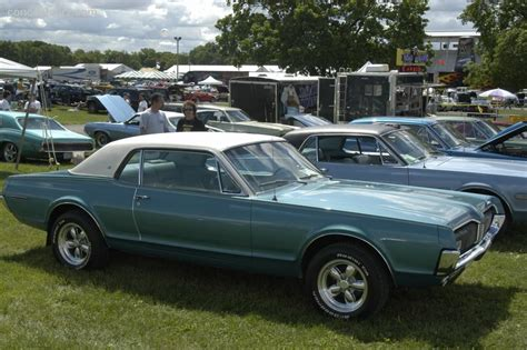 how to work on cars 1967 mercury cougar lane departure warning 1967 mercury cougar information and photos momentcar