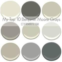 best benjamin moore grays rachael edwards