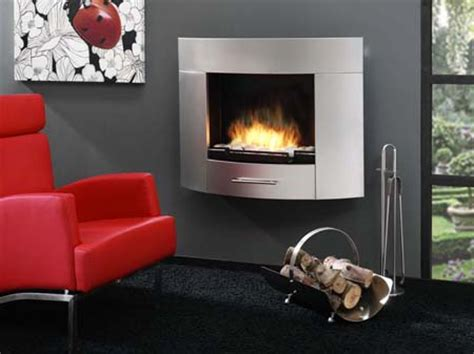 Chimneyless Fireplace by Stoves Bio Stoves