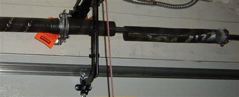 Chamberlain Garage Door Springs Broken Garage Door Do You Need A Repair