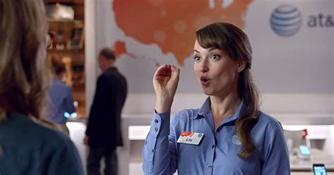 verizon commercial actress lily at t to hike unlimited data plan pricing to 35 per month