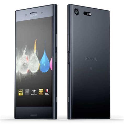 Imagenes Para Celular Sony Xperia | celular libre sony xperia xz premium ss 4g negro alkosto