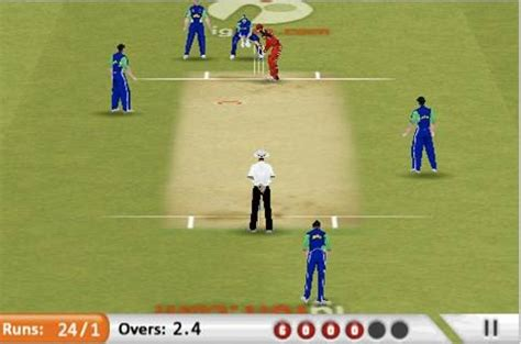cricket play play cricket on your iphone cricket apps for mobile