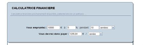 Cabinet D Expertise Comptable Définition by Comment Calculer Un Credit Mensualit D Finition C 39 Est