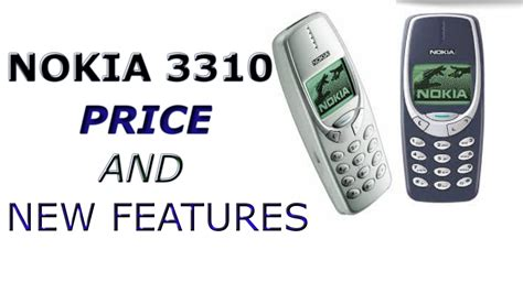 nokia 3310 is here again detailed price and specifications geek nokia 3310 new features and price in india nokia