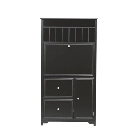 home decorators collection oxford black desk