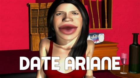 virtual date ariane 10th anniversary www date ariane newhairstylesformen2014 com