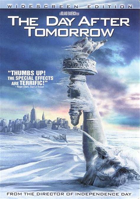 dvd  day  tomorrow mark  headricks website