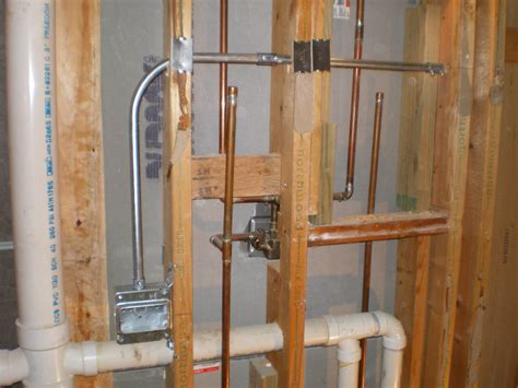 plumbing rough bathtubs superb basement bathtub plumbing pictures