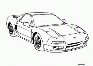 coloring cars didi coloring page car