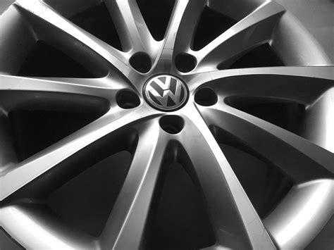 Volkswagen Rims For Sale by Volkswagen Passat Jetta Original 18 Inch Rims Sold