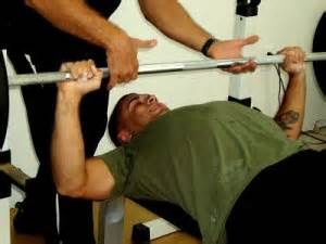 is bench press important 5 reasons why it s important to have a training partner