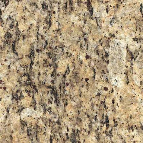 Kitchen Furniture Atlanta Santa Cecilia Yellow And Golden Granite Levantina