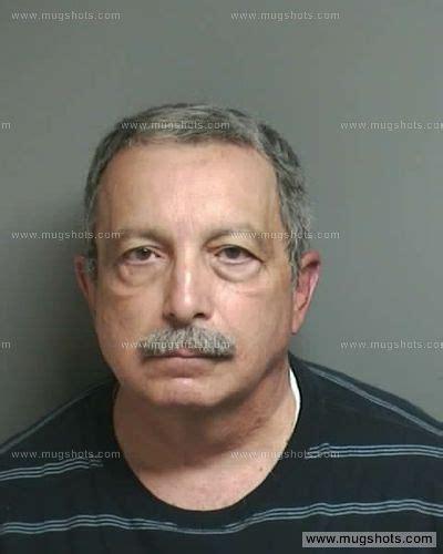 Macomb County Michigan Arrest Records George Gary Dombrosis Mugshot George Gary Dombrosis