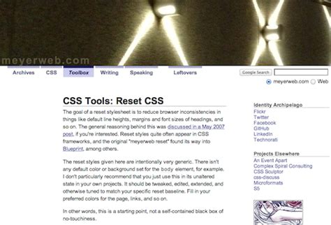 reset css online link 今更ながらに cssリセット について調べてみた おしい県でwebに携わって働く人のブログ