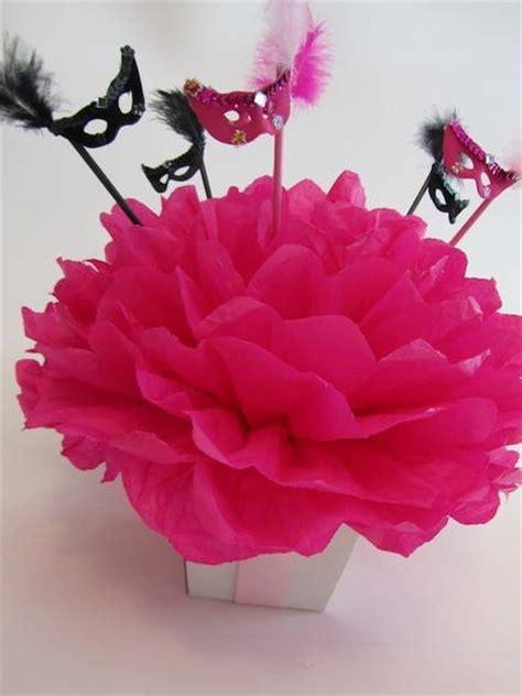 rosa artificial de papel para decorar como faz artesanato