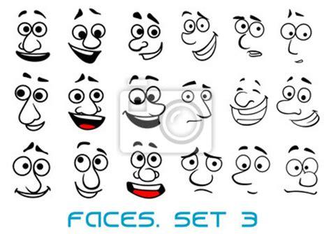 Kaos 3d Square Black Cat Big Size fototapeta doodle twarze z r 243 żnych emocji na