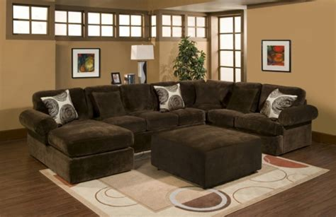 bradley sized sectional las vegas furniture store