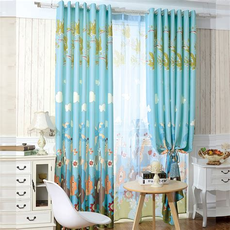 Blackout Nursery Curtains Nursery Curtains Blackout Trend In 2016 Editeestrela Design