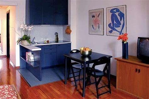 Arredare Cucinino Piccolo by Soggiorno Piccolo Con Angolo Cottura Foto 4 20 Design Mag