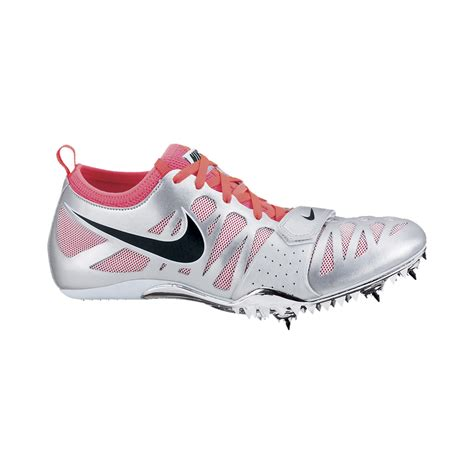 nike running shoes with spikes nike 2012 track and field spikes and shoes the running