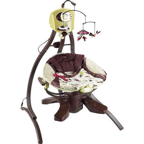 fisher price zen cradle swing fisher price zen swing cradle swings bouncers baby