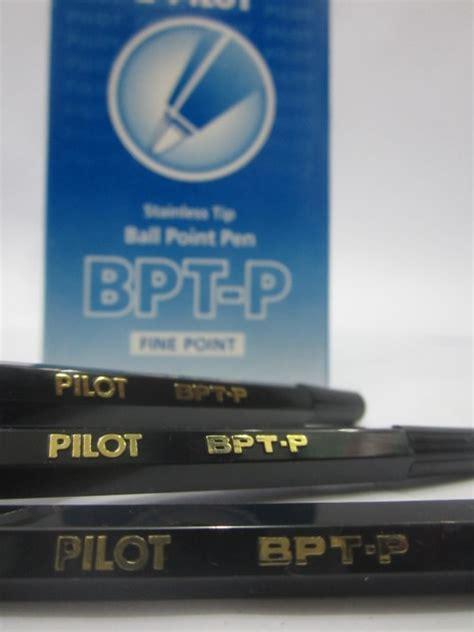 Pulpen Pilot Satuan jual alat tulis kantor murah surabaya 187 ballpoint pilot bptp 171 sarana sukses surabaya